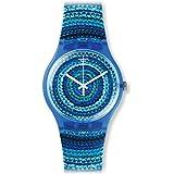 [スウォッチ]SWATCH 腕時計 NEW GENT(ニュージェント) CENTRINO SUOS104 メンズ 【正規輸入品】