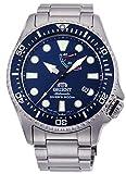 [オリエント]ORIENT JIS規格準拠 スキューバ潜水用 200m防水 本格ダイバーズウォッチ 機械式 腕時計 RA-EL0002L メンズ