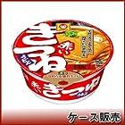 東洋水産 マルちゃん 赤いきつねうどん 96g × 12個