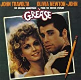 Grease (Original 1978 Motion Picture Soundtrack) by Olivia Newton-John (1991-04-16)