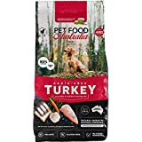 Pet Food Australia Grain Free Turkey & Hempseed Oil