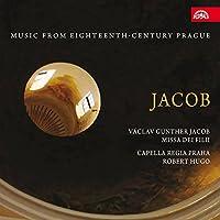 MUSIC FROM EIGHTEENTH-CENTURY PRAGUE