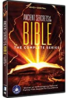 Ancient Secrets of the Bible: The Complete Series [DVD] [Import]