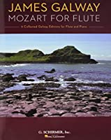 Ed. James Galway: Mozart For Flute