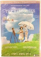 スタジオジブリDVD☆【風立ちぬ】The Wind Rises☆日本語/タイ語学習☆ 語学学習に最適 日本語視聴OK