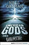 American Gods: Roman (German Edition)