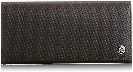 [ダンヒル] Dunhill 長財布【並行輸入品】 L2V312A BLK (ブラック)