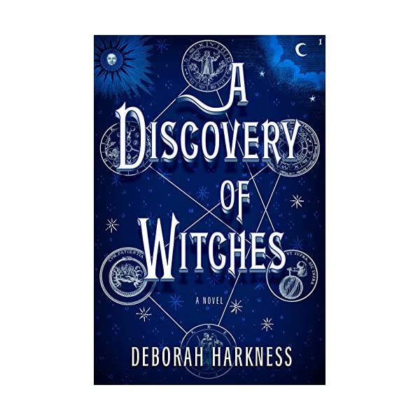 A Discovery of Witches: ...の商品画像
