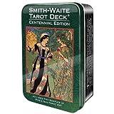 Smith-Waite Tarot in a Tin