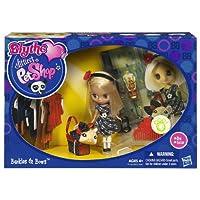 BLYTHE ブライス リトルペットショップ Blythe Loves Littlest Pet Shop ♯2 Buckles & Bows【並行輸入】