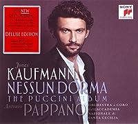 Nessun Dorma - The Puccini Album (Deluxe)