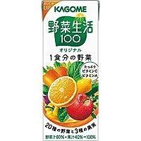 カゴメ 野菜生活100 オリジナル(24本) ×7917