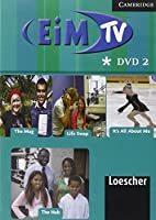 Eng in Mind 2 Class DVD 2ed Ital ed