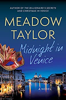 Midnight In Venice by [Taylor, Meadow]