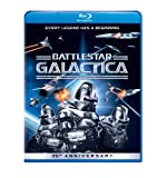 Battlestar Galactica: 35th Anniversary [Blu-ray] [Import]