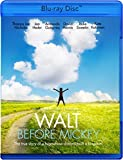 Walt Before Mickey [Blu-ray]