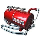 エトスデザイン:レッドキャメル ガソリン携行缶 5L FS5.0