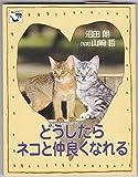 どうしたらネコと仲良くなれる (角川カラーmini文庫 (87))