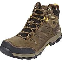 Teva Men's Arrowood Riva MID WP Hiking Boot Brown