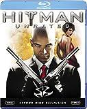 ヒットマン 完全無修正版 [Blu-ray] 画像
