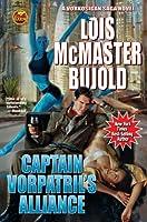Captain Vorpatril's Alliance (Vorkosigan Saga)