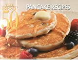 The Best 50 Pancake Recipes 画像