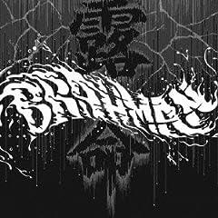 BRAHMAN「露命」のジャケット画像