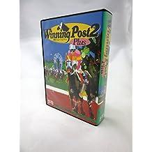 """Winning Post2 Plus ウィニングポスト2プラス 3.5""""2HD PC-9800"""