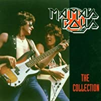 Collection by Mama's Boys
