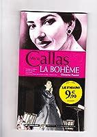 GIACOMO PUCCINI CALLAS MARIA - LA BOHEME (2 CD)