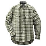 モンベル(mont-bell) WIC.O.D.シャツ Men's #1104861 カラー:カーキグリーン(KHGN) サイズ:S