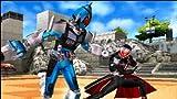 「仮面ライダー 超クライマックスヒーローズ」の関連画像