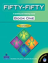 Fifty-Fifty (3E) Level 1 Student Book (FIFTY FIFTY)