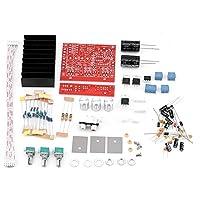 VBESTLIFE コンピュータスピーカー サブウーファー回路基板 2.1アンプ 3チャンネルスピーカー 安全保護でき  DIYキット