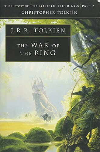 The War of the Ring (The History of Middle-earth)の詳細を見る