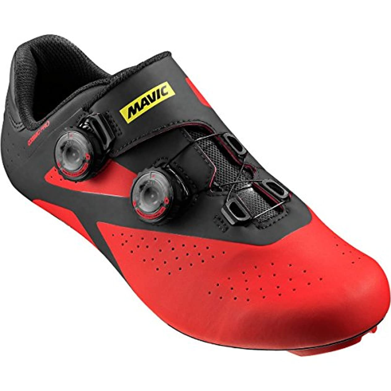 ブラケット雄大なラリーMavic Cosmic Pro Cycling Shoes – Men 's