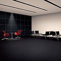 なかね家具 東リ カーペット 防汚 デザインカーペット 中京間7畳半(455x273) BE6864 157balza