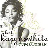 Superwoman: The Best of Karyn White ユーチューブ 音楽 試聴