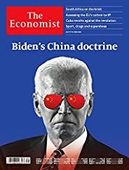 The Economist [UK] July 17 - 23 2021 (単号)