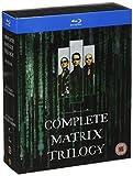 The Matrix Trilogy [Blu-ray] [Import]