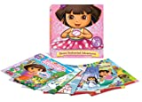 Dora's Enchanted Adventures (Dora the Explorer)