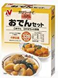 Nichirei Foodsその他 カロリーナビ おでんセット 320kcalの画像