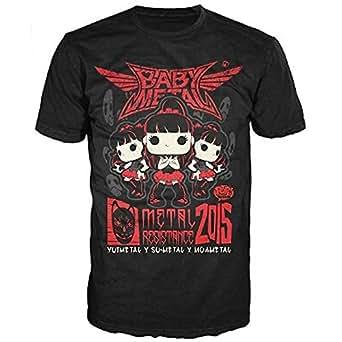 ベビーメタル / BABYMETAL BABYMETAL - ROCK POSTER 【公式商品 / オフィシャル】