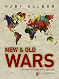 New and Old Wars: Organised Violence in a Global Era 画像