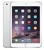 【Wi-Fiモデル】 Apple アップル iPad mini 3 アイパッド ミニ A1599 香港版 [並行輸入品] (16GB, シルバー)