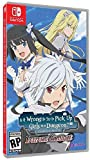 Is It Wrong to Try To Pick Up Girls In A Dungeon: Infinite Combat (輸入版:北米) – Switch
