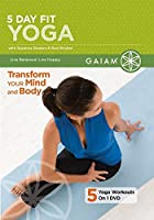 5 Day Fit Yoga [DVD] [Import]