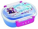 スケーター 子供用 弁当箱 ランチボックス アナと雪の女王 2 ディズニー 360ml QAF2BA