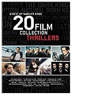BEST OF WARNER BROS 20 FILM COLLECTION THRILLERS