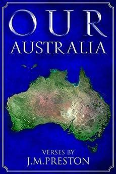 Our Australia by [Preston, J.M.]